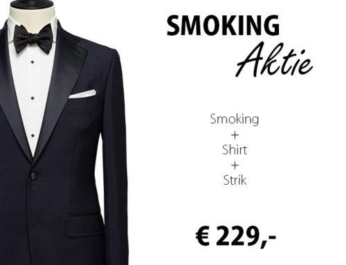 Smokingaktie